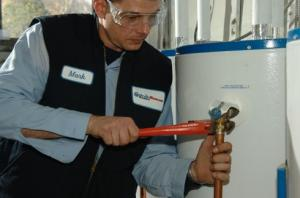 Water Heater Repairs in Brighton CO