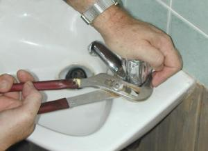 on almost every plumbing in Henderson job, we have to deal with faucet leaks